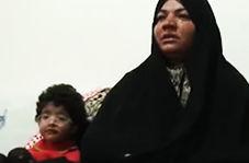 به یاری این کودک بشتابید/ سندرومی که در ایران فقط یک نفر به آن مبتلاست