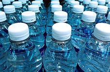 استفاده از بطریهای پلاستیکی به عنوان چسب