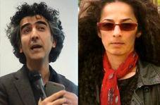 واکنش علی علیزاده به صحبتهای بیشرمانه مسیح علینژاد
