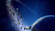 حرکت اشیاء ساخته شده به دست انسان در مدار زمین!