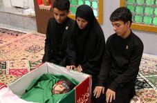 تلنگر برادر شهید خطاب به مسئولان: قبل از امضا کردن هر چیزی، به قطرهای از خون برادرم نگاه کنید