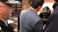 جزئیات گروگانگیری در خیابان آزادی از زبان رئیس پلیس تهران