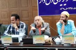 اعتراض بهزاد فراهانی به دستمزد ۱ میلیارد و ۲۰۰ میلیونی نوید محمدزاده