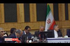 ناراحتی سیدقاسم جاسمی از شرایط نابسامان صنعت در استان کرمانشاه