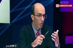 توهین جدید شبکه من و تو به مردم ایران