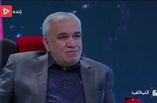 واکنش جالب فتح الله زاده به برد هشت گله استقلال در دربی