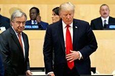 وقتی آمریکا، سازمان ملل را جریمه میکند!