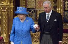 پسر ارشد ملکه انگلیس هم به کرونا مبتلا شد