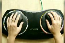 عجیبترین نسل از کیبوردهای کامپیوتری