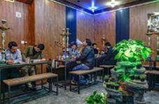 گلایههای شنیدنی نایب رئیس اتحادیه قهوه خانه داران درباره بلایی که کرونا سرشان آورده