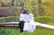ماجرای ازدواج پسر ایرانی با دختر ملکه آفریقایی