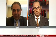 واکنش جالب کارشناس بی بی سی به افزایش قیمت ارز و طلا در ایران!