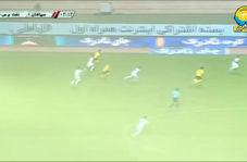 خلاصه بازی سپاهان 0 - 0 نفتمسجدسلیمان