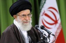 رهبرانقلاب: امام خمینی(ره) از اول گفته بود این راه سختی است