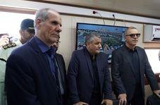 موفقیت معاونت خدمات شهری تهران در برگزاری مراسم سی امین سالگرد ارتحال حضرت امام(ره)