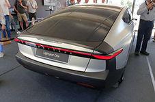 افزایش کارایی خودروهای آینده با انرژی خورشیدی