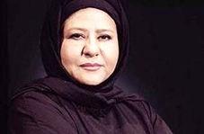 اشکهای بازیگر مطرح زن ایران به علت روزهای سخت دور از خانه+ فیلم