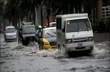 طوفان مانگوت، فیلیپین را درنوردید!