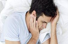 درمان اختلال خواب