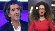 رپرتاژ آگهی بیشرمانه و یکطرفه BBC از مسیح علینژاد
