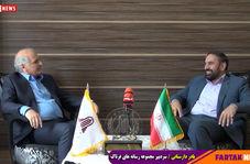 ماجرای ملاقات سردار کرمی راد با رهبرمعظم انقلاب