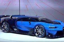 جدیدترین اتومبیل ورزشی جهان تولید شد