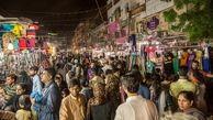 رونق بازارهای پاکستان با کالاهای ایرانی