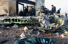 تیر خلاص به دروغ شلیک تیر به بویینگ ۷۳۷ اوکراین + فیلم
