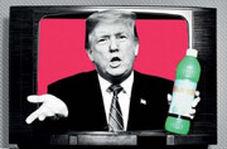 شوخیهای دیدنی با ترامپ و تزریق ضدعفونی کننده!