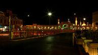 تصاویر امیدوارکننده از شلوغترین خیابان مشهد