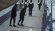 خسارت عجیبی که یک توریست به چین زد!