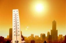 گرما بی سابقه ایتالیا را تبدیل به جهنم کرد