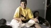 از درآوردن ادای سرمربی توسط پرویز برومند تا خواندن منصوریان در اردوی ۲۰ سال پیش تیم ملی!
