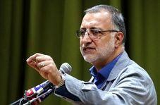 نقد زاکانی به سایر نامزدها: اینجا نیاز به مظلوم نمایی ندارد