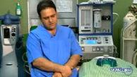 جراح ایرانی که بیماران نیازمند را رایگان عمل میکند!