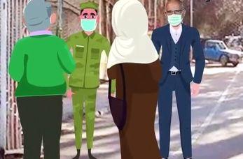 ننه زبیده شهردار کرمانشاه شد