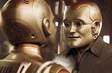 رباتهای ژاپنی در یک قدمی انسان شدن
