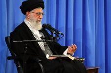 عبرت گرفتن از حوادث | شرح حدیث پیامبر اکرم(ص) توسط رهبر انقلاب