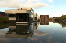 ۲۰ هزار نفر از هلندیها خانهشان را روی آب ساختهاند!