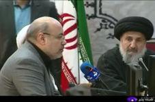 خدمات رسانی یک هزار و500 نیروی شهرداری تهران در اربعین حسینی