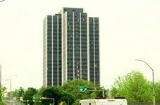 بمب گذاری در یک برج ۲۱ طبقه برای تخریب عمدی