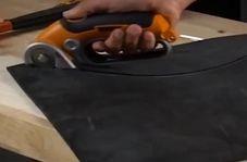 اختراع  قیچی برقی