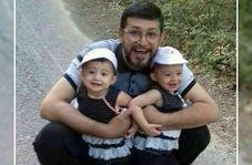 ویدئویی از شهید محمد پورهنگ قبل از شهادت