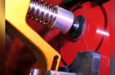 تعمیر آسان فرورفتگیهای خودرو به کمک وسیلهای کوچک