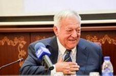 مردی که بارها اشک بهداد سلیمی و ایرانیها را در آورد!