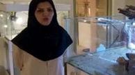 حرفهای آتشین ملکه مارهای یزد: میخواهند خانهام را بگیرند و کافیشاپ کنند