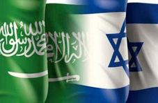 واکنش غیرمنتظره بازیکنان سعودی در رویارویی با تیم رژیم صهیونیستی!