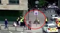 ضرب و شتم شدید چند شهروند انگلیسی توسط پلیس!
