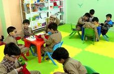 آموزش به وسیله بازی، طرح جدید هزار مدرسه در کشور