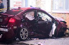 وقتی پلیس برای پیدا کردن یک راننده متخلف جایزه تعیین میکند